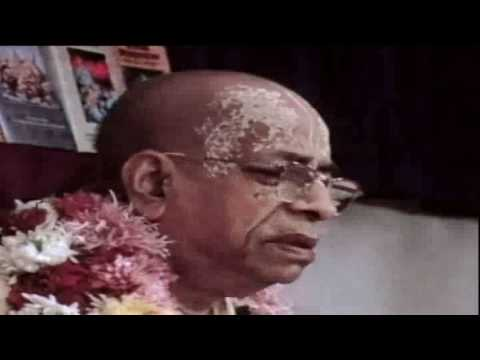 Lecture by Srila Prabhupada's about Next Life
