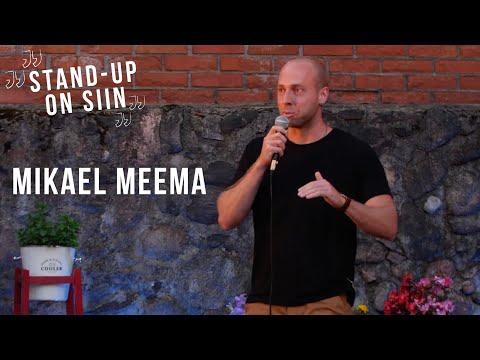 Mikael Meema set Viljandi Cheersis 21/07/2018