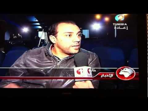 Histoires Tunisiennes film Première TV1/ TELEJOUNAL