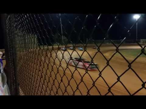 Seca Crate Sportmans Heat Harris Speedway 10/1/19