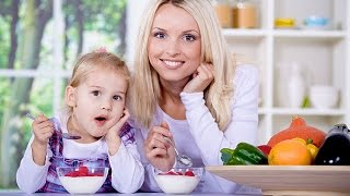 Система минус 60 - как похудеть после родов