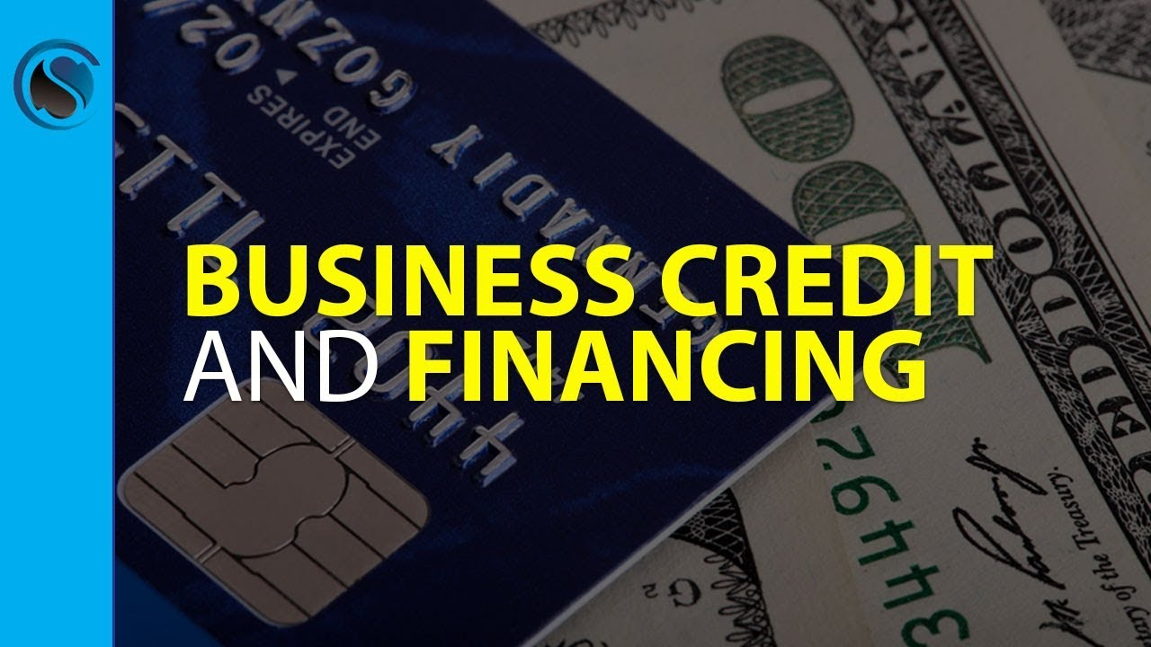 Business credit and business loans youtube business credit and business loans reheart Images