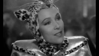 Леопад  Досье на леопардовый принт