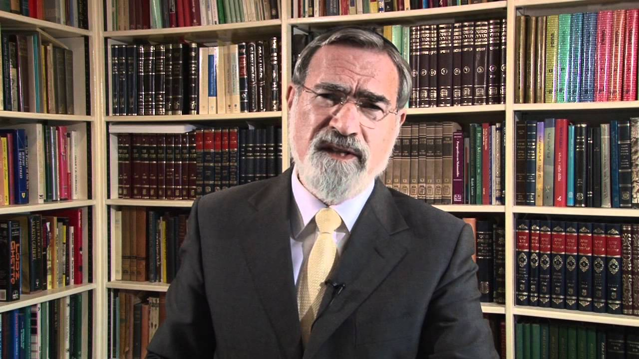 Ki Tetse 5771 - Covenant & Conversation - Thoughts on the weekly parsha from Chief Rabbi Lord Sacks