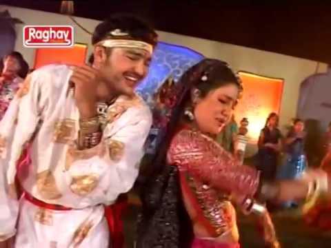 Ganpati Aayo Riddhi Siddhi Layo Navratri Special Garba Video New Song Of 2012 From Album Zhankaro