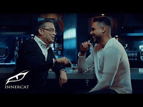 Ronald Borjas Feat. Gilberto Santa Rosa - ELLAS TE VAN LLEVA