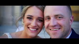 Kyle + Katie // Wedding Film
