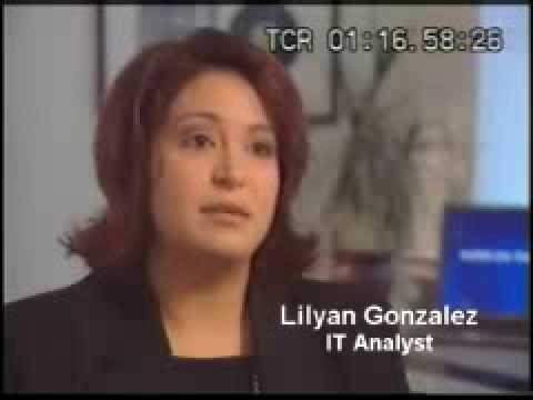 Auditel Inc. interview with Lilyan Gonzalez telecom training Clip3