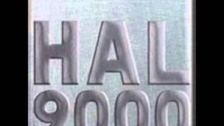 HAL 9000 -- Time 2 Jam