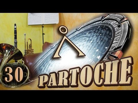 Partoche 30 - Stargate - David Arnold