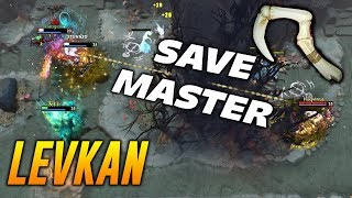 Levkan Pudge [SAVE MASTER] Dota 2