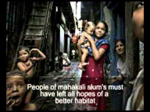 Corporate Video for Vijay Laxmi Group Slum Rehabilitation)