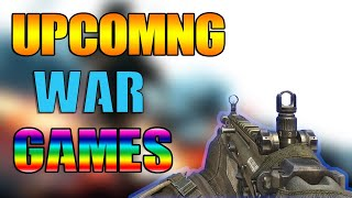 Top War Games 2018 Including New Apocalypse Now Game Trailer