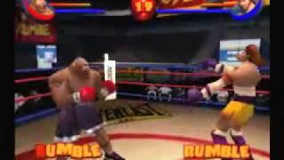 Ready 2 Rumble Boxing - Round 2 (Nintendo 64)