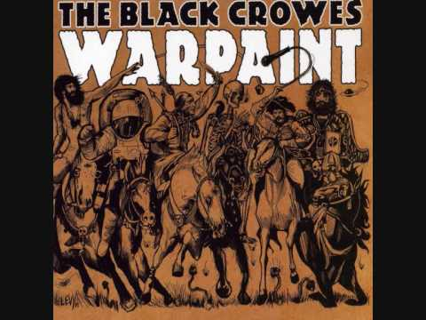 The Black Crowes - Wee Who See The Deep