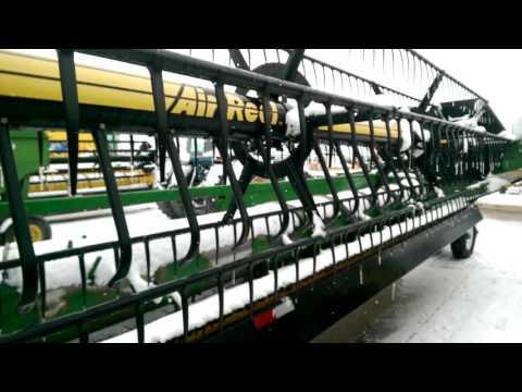 Видео техники AgroKar
