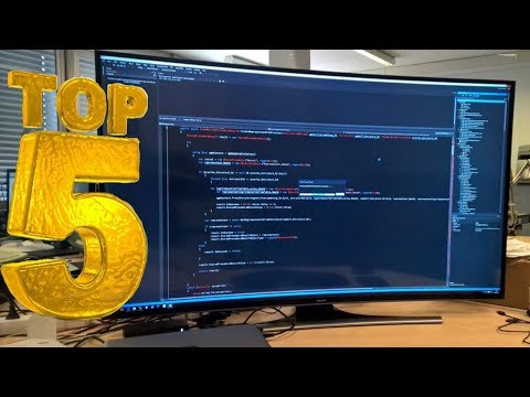 Best Monitor For Programming And Coding