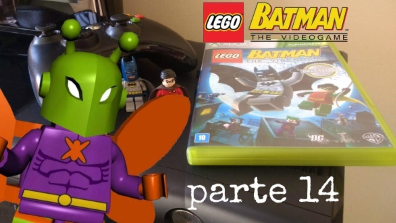 Lampada Lego Batman : Lego batman #14 mariposa assassina!!! youtube