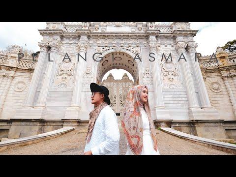 Pelangi Asmara Goes To Istanbul