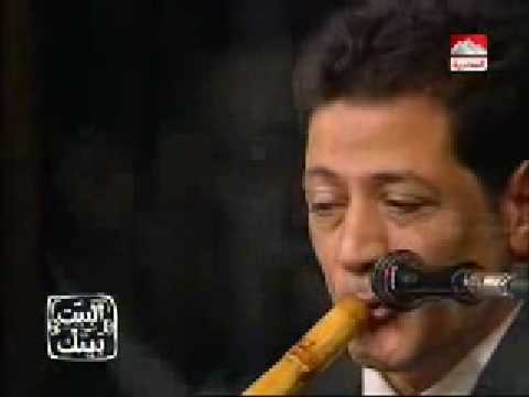 Kawala Taksim - 1 (Abdallah Helmey) - (كولا تقاسيم (عبدالله حلمي