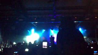 (New Song), Intro Kings and Queens (Live) - 30 Seconds to Mars (Parte 12)