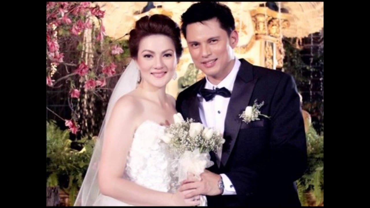 Zoren Legaspi Reveals Who He Originally Wanted To Officiate Their Wedding