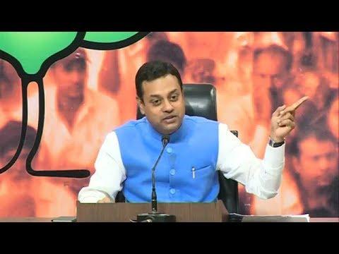 Sambit Patra Debate: सच है राम सेतु? | Ram Setu पर सियासी धोखे का अंत