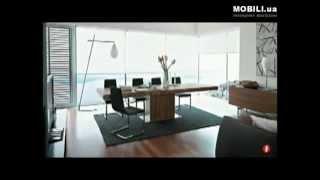Офисная мебель,Столы в офис, кухню, гостиную, Calligaris(, 2012-10-01T06:07:11.000Z)