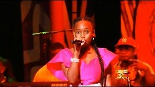 Prestation de Aicha Koné Sen Ptit Gallé 2016 Prime 6