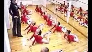 La Sylphide Studio Dans -  ora balet copii 5-6 ani