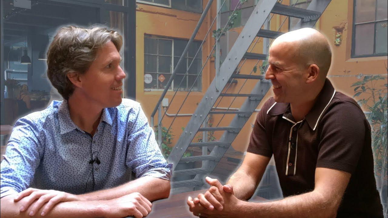 Pricing transformation for life insurers Montoux's Klaas Stijnen and Serge van Dam