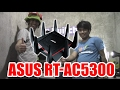 THE ASUS RT-AC5300