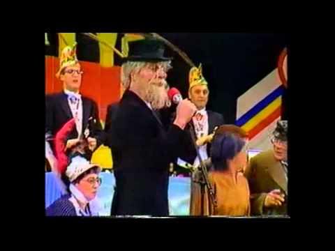 1990 AKV   Lothar Späth- Dr. Dirk von Pezold- Öcher Lieder