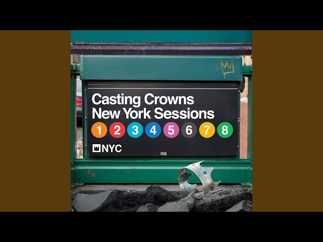 Who Am I (New York Sessions)