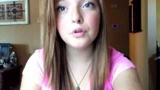 True friend by Miley Cyrus (cover)