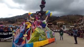 Carnaval Huamachuquino 14