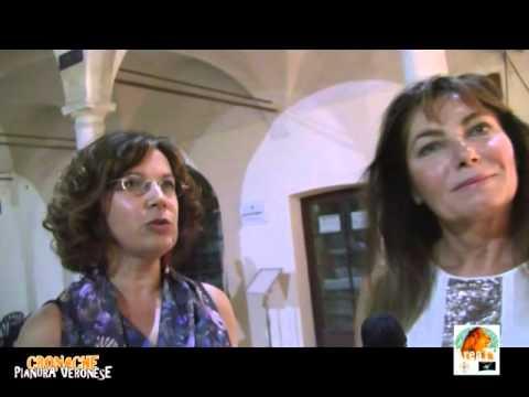 Festival al chiostro con  NOTTE D'ARIE CELEBRI AL CHIOSTRO
