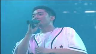2000년 젝스키스 콘서트(Missing you)