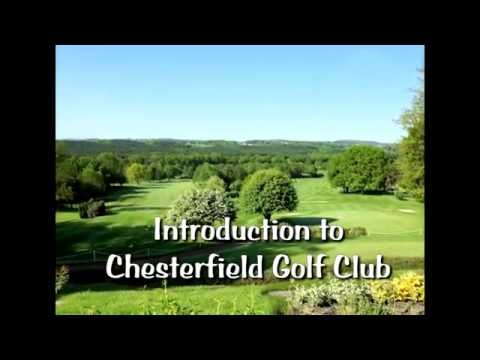 Chesterfield Golf Club General Publicity 2015