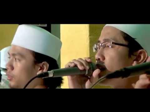 Darbul Huda - Syauqul Habib Harmoni Sholawat Alhihu   voc. Makhrus