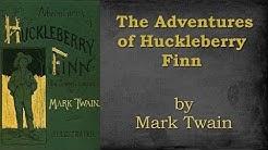 The Adventures of Huckleberry Finn PDF Novel by Mark Twain