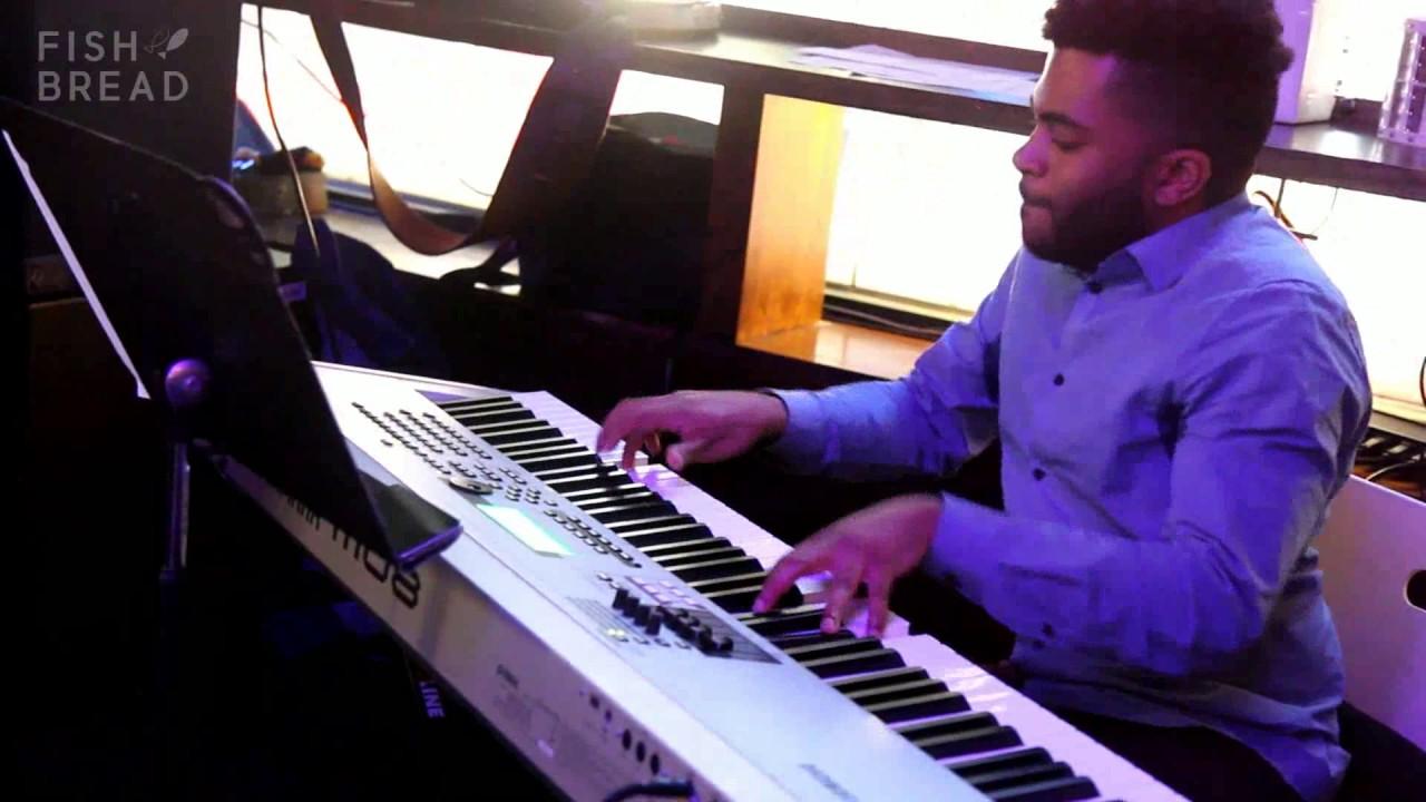 Michael King | Killing keyboard solo