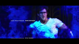 Охотники за привидениями - танец в конце фильма (титры)