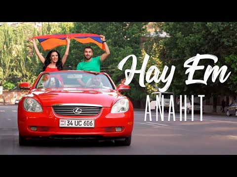 Anahit - Hay em (2019)