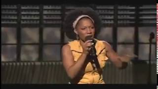 That's my P*$$y Vanessa Fraction on Def Comedy Jam ADULT LANGUAGE