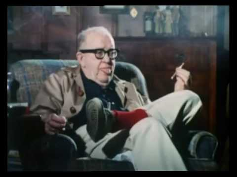John Ford - Interview