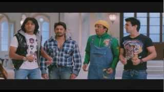 Double Dhamaal - Revelation after success - Comedy Scene