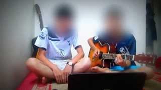 Ngày ấy bạn và tôi (guitar cover)