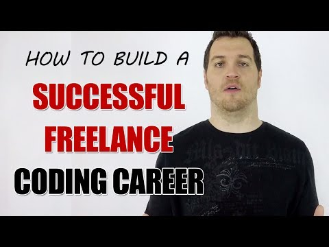 Roadmap to a Successful Freelance Coding Career
