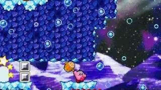 Game Boy Advance Longplay [032] Kirby:  Nightmare in Dream Land